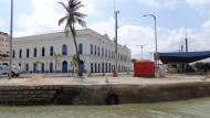 Casa do Maranhão e Cais da Praia Grande
