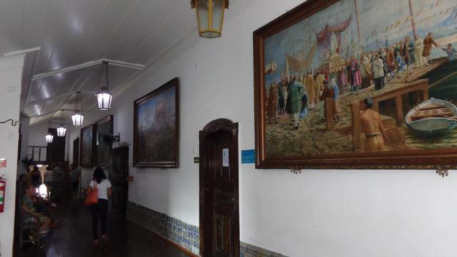 Corredor do Convento