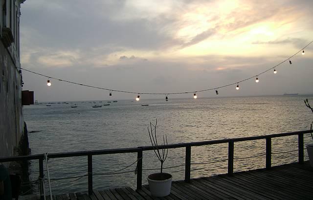 Pier - Restaurante