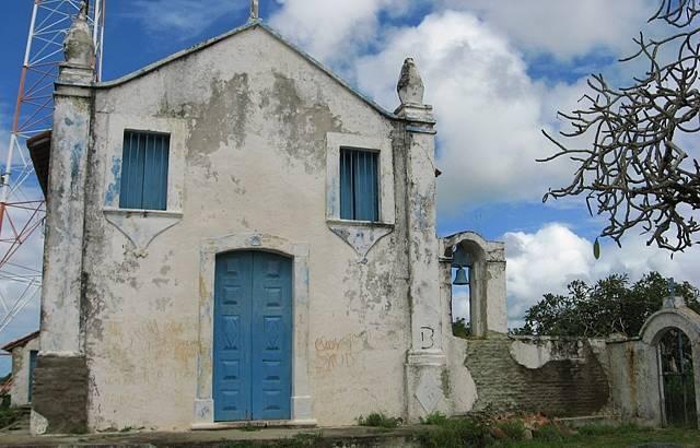 Igreja de Nossa Senhora dos Outeiros