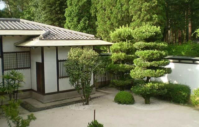 Museu Japonês