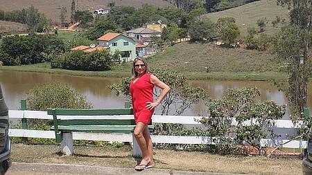 Passeio Hotel Fazenda Vista Alegre