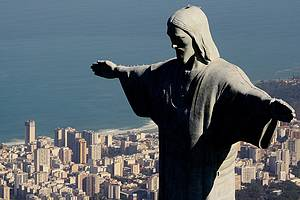 Rio de Janeiro: Imagem � cart�o-postal do pa�s<br>