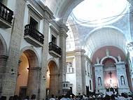 Linda Catedral