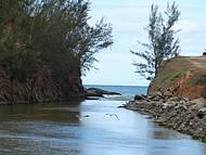Canal de Ponta Negra