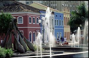 Visitar o Centro Histórico