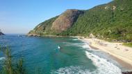 Paraíso no RJ
