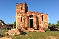 Igreja construida em 1918
