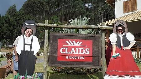 Santa Teresa - Biscoitos Claids