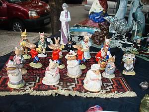 Feira de Antiguidades da Associação Brasileira de Antiquários