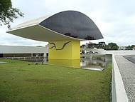 Museu Oscar Nyemar - Olho