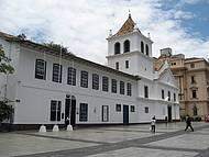 Passeio ao Centro Historico de São Paulo