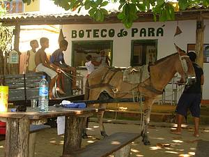 Boteco do Pará