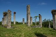 Ruinas do Rio Benevente