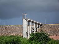 Futura  Represa de Aracaju se