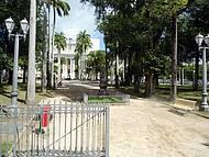 Palácio Campo das Princesas