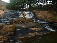 Cachoeira da �ndia
