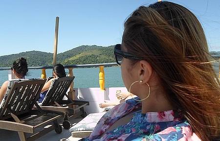 Passeio Netuno II - Paisagem Maravilhosa