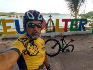 Passeio ciclístico em Alter