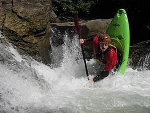 Praticar esportes de aventura: Encontro dos Rios Bonito e Macaé -