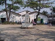 Também Conhecido por Chafariz de Mármore Foi Construido em 1851