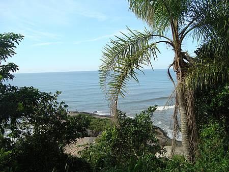 Vista do Morro do Cristo - Simplesmente belo!