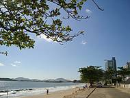 Passeio Pela Praia...