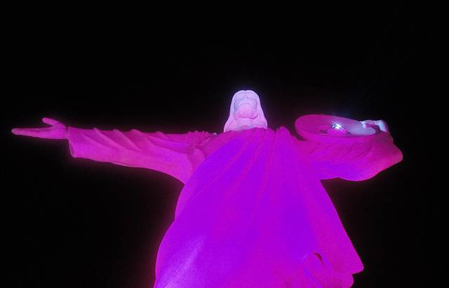 Cristo Luz