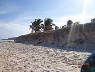 Linda praia!!!