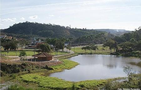 Pampulhinha - Parque é cenário de eventos diversos