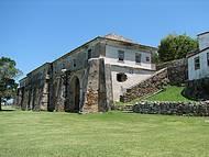 Fortaleza de Santa Cruz do Anhatomirim