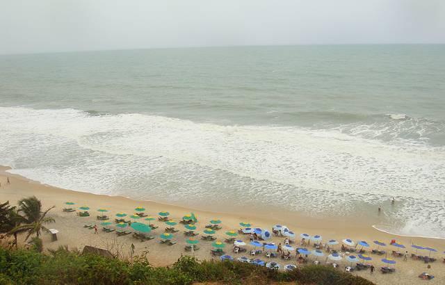 Praia de Pipa. Que lugar lindo!