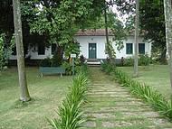 Casa de José Bonifácio