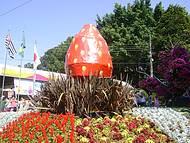 Festa das Flores e Morangos