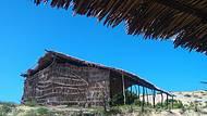 Choupana Entre Dunas
