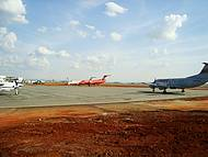 Referência Nacional na Manutenção de Aeronaves