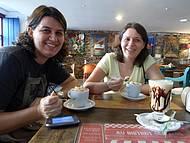 Vale a pena conhecer e tomar um cafézinho