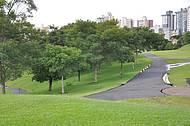 Jardim Botânico - Parque de lazer para toda família