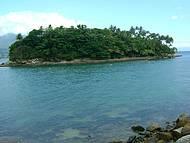 Ilha particular, mas rende boas fotos!