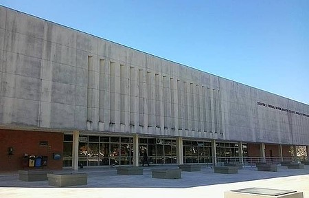 UFSm - Biblioteca