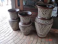 Cerâmica marajoara...