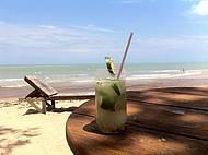 Praia Maravilhosa!,Tranquilidade!!