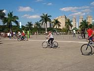 Passeio Ciclistico