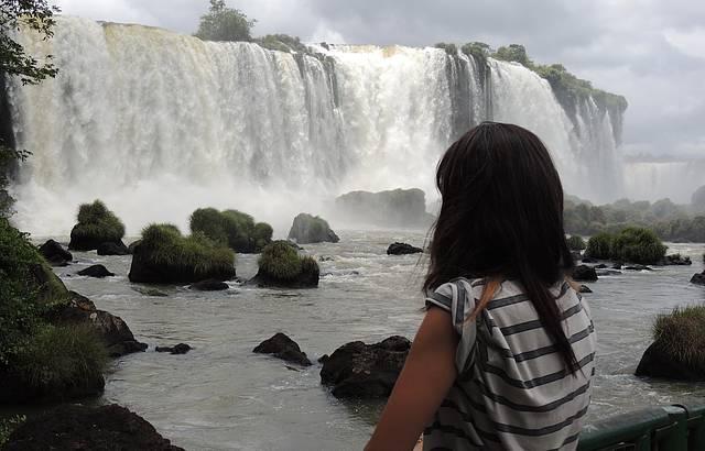 Cataratas maravilhosas