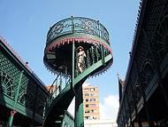Visita a Parte Histórica de Belém