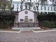 Belo Monumento Construido em 1934
