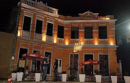Centro Cultural Bataclan - Bataclan