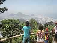 A Vista da Cidade
