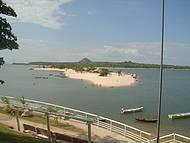Praia de Alter-do-Chão