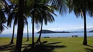 Ilha de Paquetá Lugar de Paz